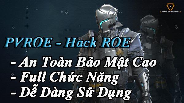 Hack roe -  hack ring of elysumi steam
