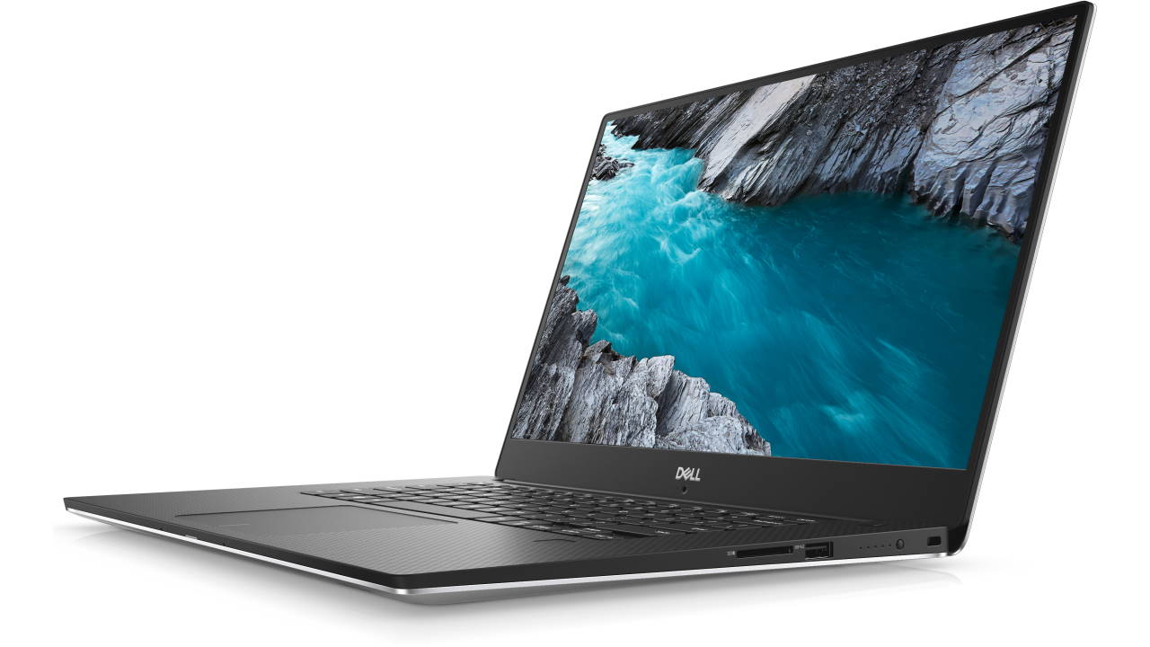 Dell XPS 15 7590 UHD 4K i7 9750H
