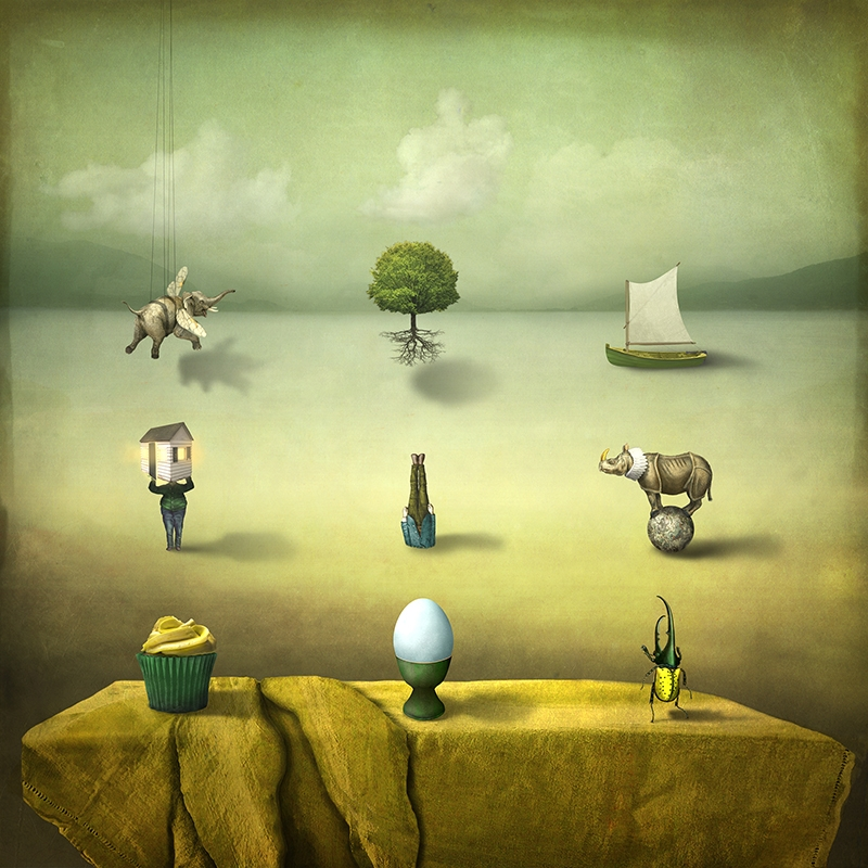 07-Before-breakfast-Maggie-Taylor-Visiting-Surrealism-in-Photo-Collage-Worlds-www-designstack-co