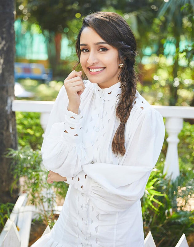 Biography of Shraddha Kapoor, Age, Height, Family