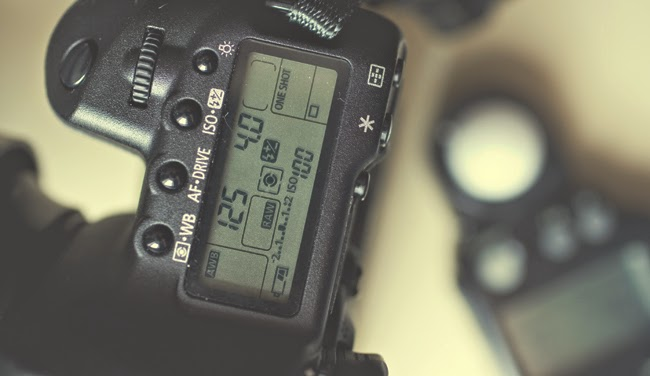 Mengenal Fungsi Light Meter Pada Kamera