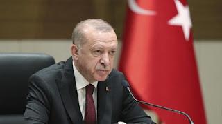 Turki - Suriah Perang! Erdogan Siap Luncurkan Aksi Balasan