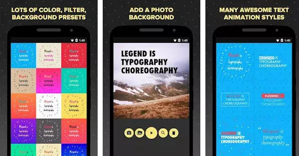 Aplikasi Untuk Membuat Teks Berjalan-2