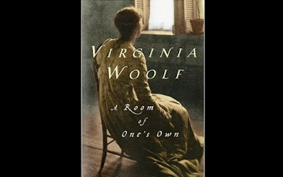 Una habitación propia - Virginia Woolf