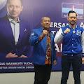 Ahmad Ziady Untuk Generasi Muda Milenial Lombok Tengah