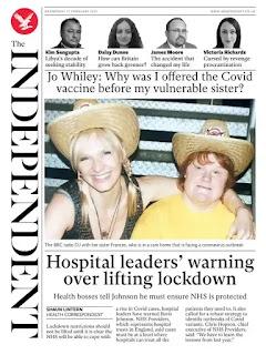 ذا اندبندنت The Independent