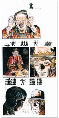 KEN PARKER nº31 comic Berardi y Milazzo edita ECC