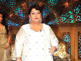 Saroj Khan Hospitalised