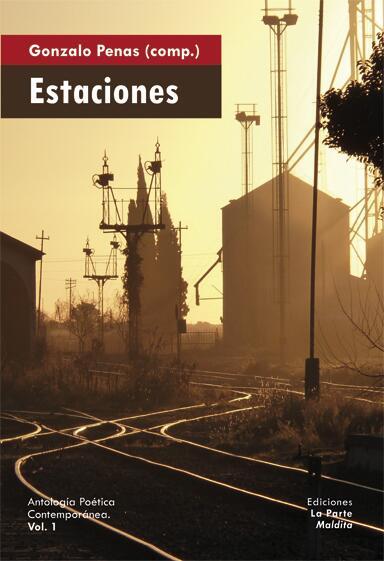 Antología de Ediciones SK: Volumen 1