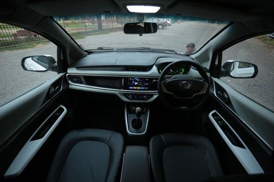 Front Wheel Drive Cars >> Prince Pearl Rex7 800cc Car Price, Specs, Interior and Exterior Photos - Pakistan Hotline