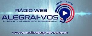 Ouvir agora Rádio Web Alegrai-vos - Vertente do Lério / PE