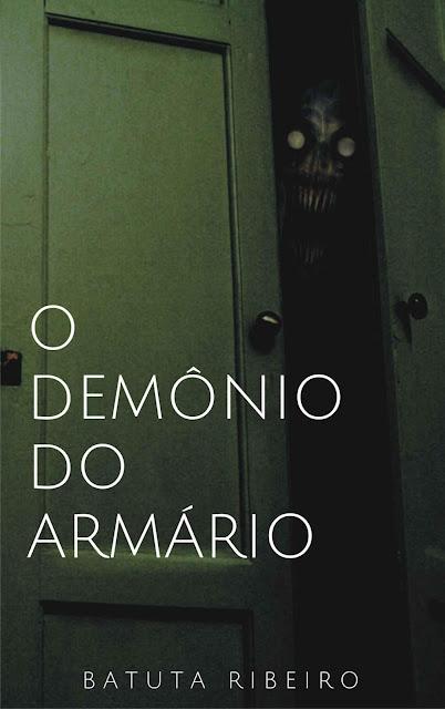O Demônio do Armário - Batuta Ribeiro