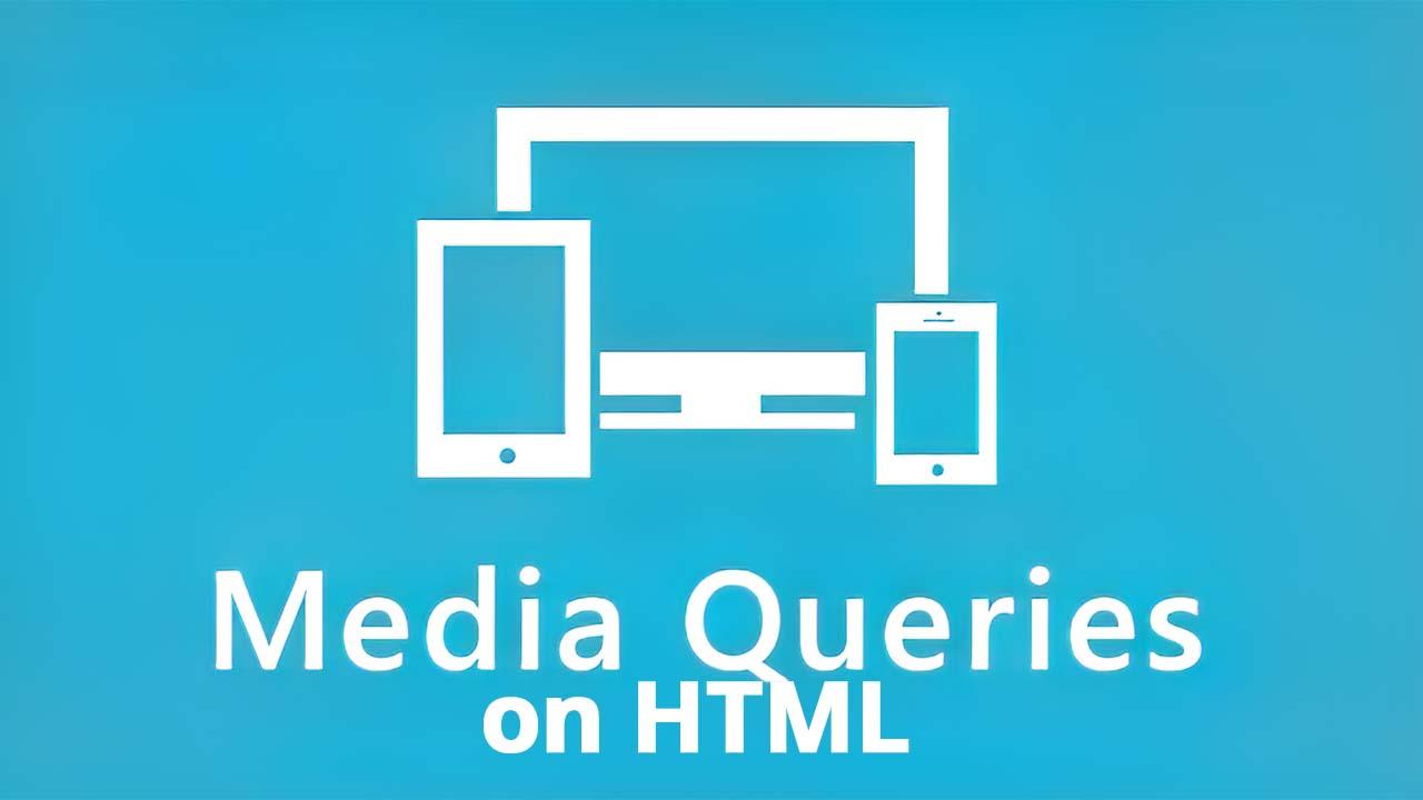 Penggunaan Media Query Pada HTML