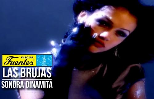 Las Brujas   La Sonora Dinamita Lyrics