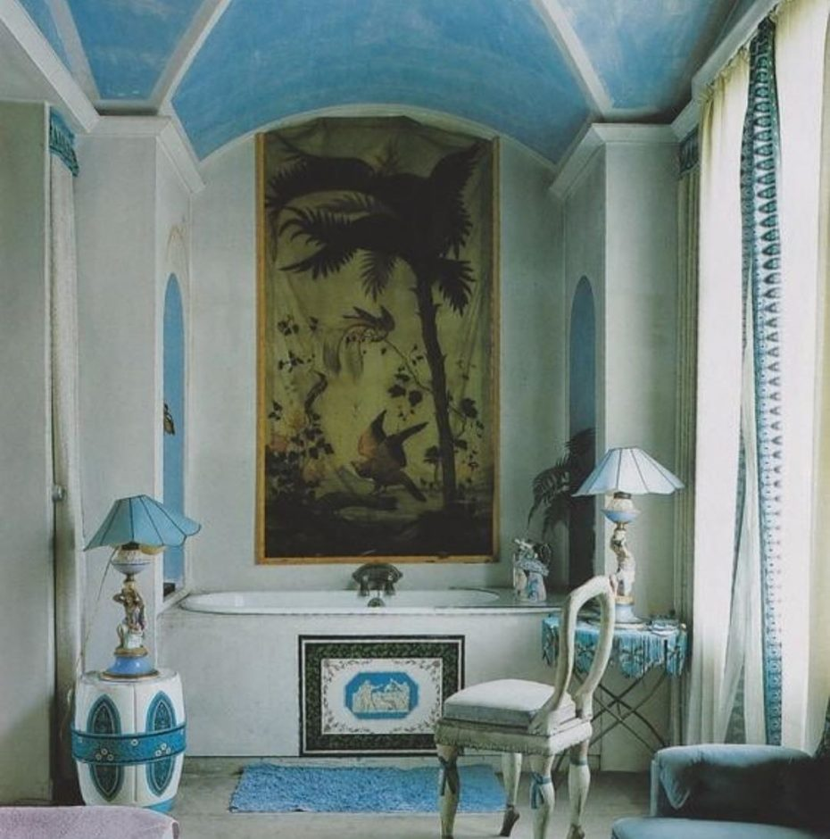 Décor Inspiration | Interior Designer We Love: Madeleine Castaing