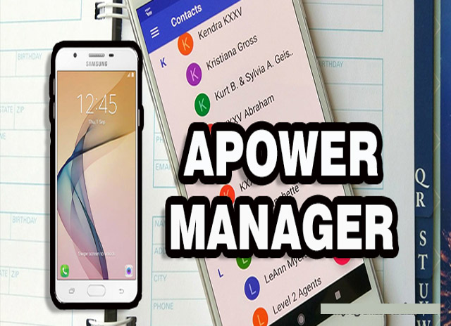 APOWERMANAGER FULL -