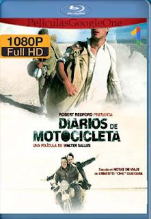 Diarios De Motocicleta[2004] [1080p BRrip] [Latino- Español] [GoogleDrive] LaChapelHD