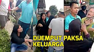 fitri%2Byoutube%2Bcom%2Btribun%2Btimur - Perempuan Muslim Aceh Ini Mantap Ingin Murtad! Keluarganya Dituding Telah Berbohong!