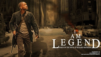 I Am Legend Movie Online