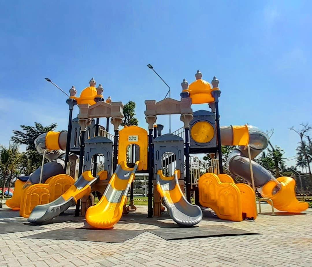 HTM Blitar Park