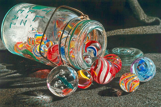 21-Oil-Painting-Realities-Steve-Mills-www-designstack-co