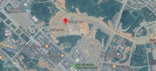 Dự án Flc Olympia Lào Cai biệt thự liền kề shophouse đất nền mở bán