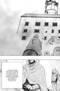 Reseña de Ataque a los Titanes: Antes de la Caída vols. 15 y 16 de Ryo Suzukaze y Satoshi Shiki - Norma Editorial