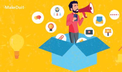 Contoh Kalimat Promosi Bisnis Online Bisa Anda Tiru