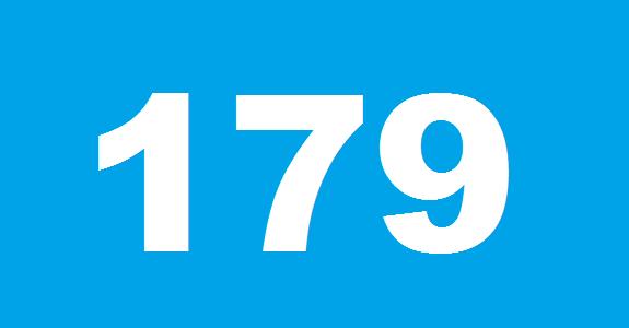 179 Taşeronlara Verilen Avanslar Hesabı