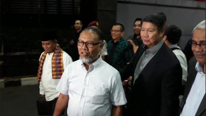 Tim Hukum Prabowo – Sandi Ungkap Bahwa Maruf Amin Langgar UU Pemilu