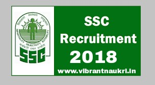 SSC Recruitment 2019 / 10000 Multi Tasking Staff / MTS / Non-Technical Staff: