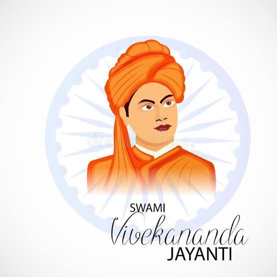 Swami Vivekananda's Speech In Hindi