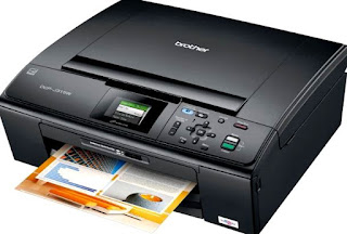 Printer Brother DCP-J315W Driver Download