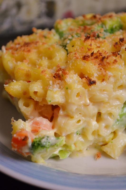 Frozen Broccoli Recipes Side Dish Cheese