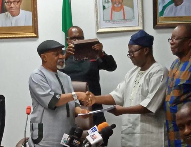 ASUU Breaks Silence Reveals Why Strike Has Not Ended