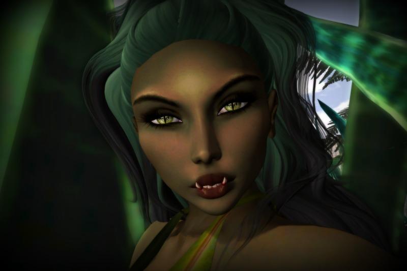 #489 - New Orc Skins @ .:Soul:.