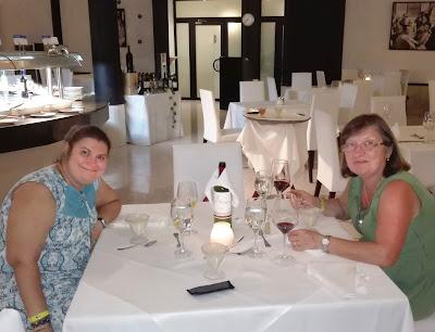 Restaurante El Rancho Hotel Sirenis Punta Cana, vuelta al mundo, round the world, mundoporlibre.com