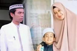 Diduga ini Penyebab UAS Menceraikan Istrinya, Sang Istri Terkejut