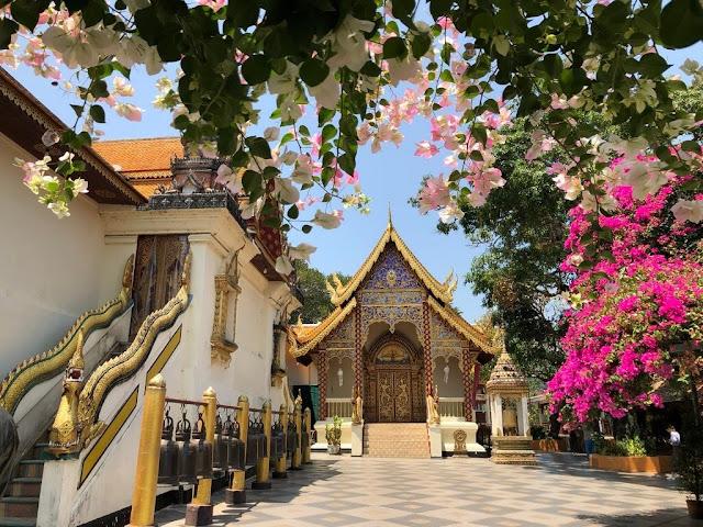 CHIANG MAI - TAILÂNDIA