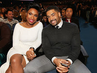 Jennifer Hudson and David Otunga split up after 10 years together