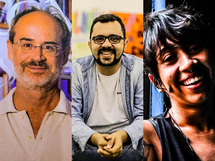 Arte da Palavra: São Luís recebe 5ª edição do circuito literário este mês