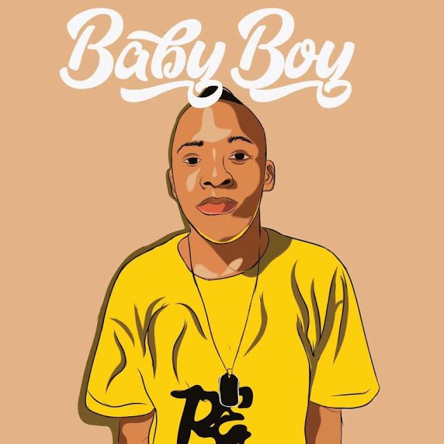Vigro Deep - Road 2 Baby Boy III (EP)