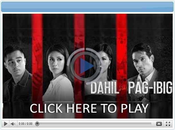 Dahil sa Pag-ibig  - 07 August 2019  - Pinoy Show Biz  Your Online Pinoy Showbiz Portal