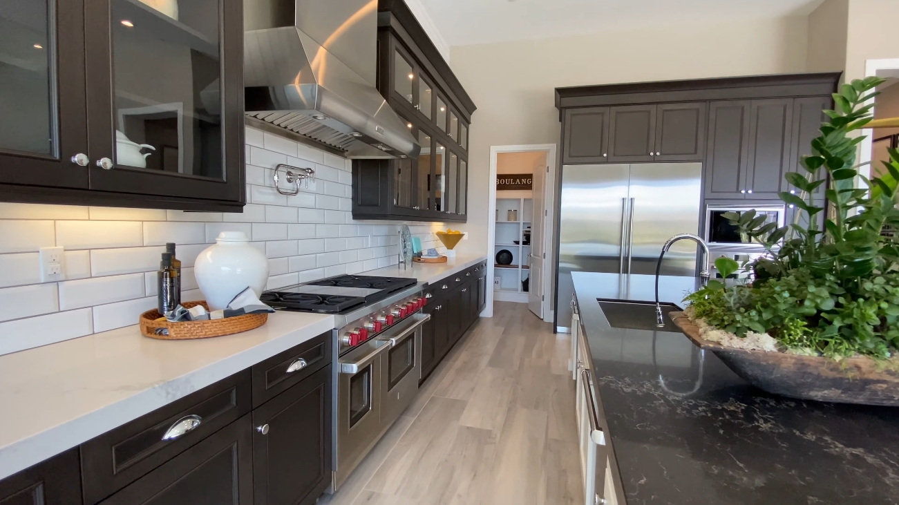 Luxury Home Interior Design Tour vs. INSIDE A $3,900,000 FULLY CUSTOMIZED MANSION   California LUXURY Home Tour   California Mansion Tour