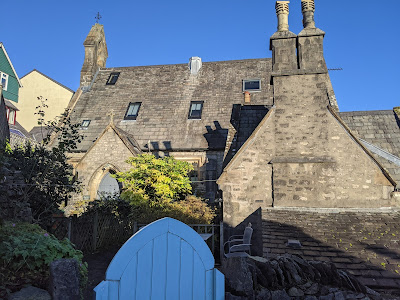 Converted Church Airbnb Kendal