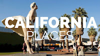 10 Best Places to Visit in California - Travel Video