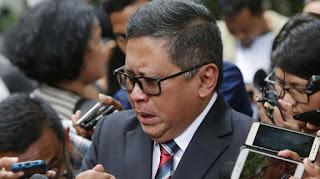 Hasto PDIP Pertanyakan Moralitas SBY