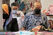 Kawasan Industri Halal Siap Launching, LaNyalla Harap UMKM Jatim Bergeliat Lagi