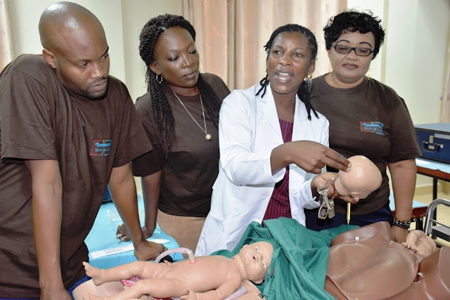 Kampeni ya Tunaboresha Sekta ya Afya Yatinga Hospitali ya Mirembe Mkoani Dodoma