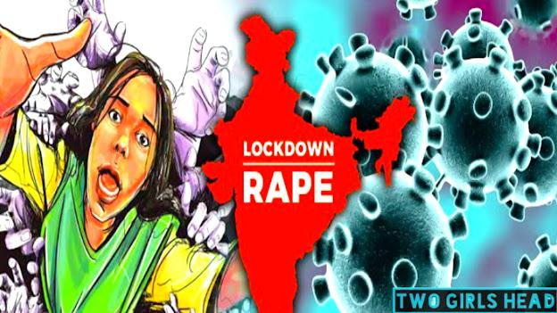 16 বছর বয়সী কিশোরীকে ধর্ষণ করে তার বাবার বন্ধুরা মিলে এই লকডাউন চলাকালীন- Two Girls Head